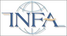 INFA logo